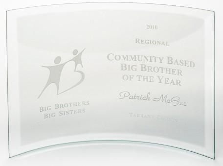 BBBS award