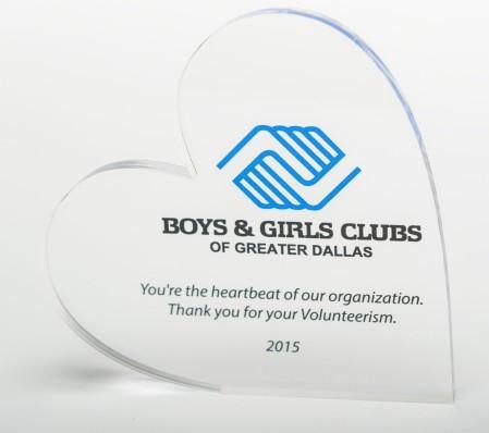 B&GC award